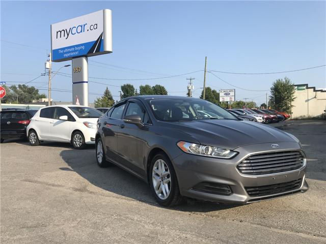 2014 Ford Fusion SE (Stk: 181155) in North Bay - Image 2 of 14