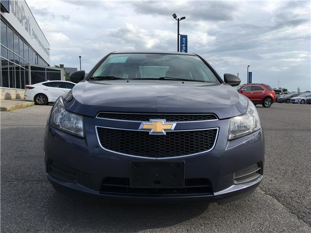 2014 Chevrolet Cruze 2LS (Stk: 14-22194) in Barrie - Image 2 of 22