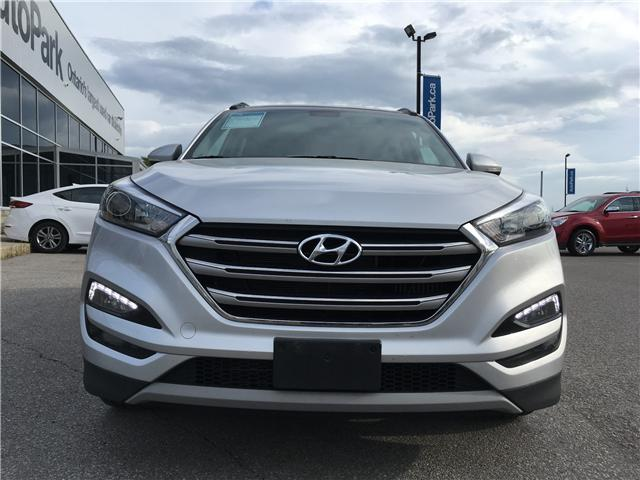 2017 Hyundai Tucson SE (Stk: 17-69656RJB) in Barrie - Image 2 of 26