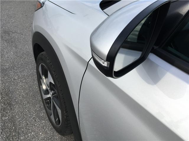 2017 Hyundai Tucson SE (Stk: 17-69656RJB) in Barrie - Image 9 of 26