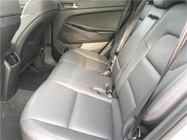 2017 Hyundai Tucson SE (Stk: 17-69656RJB) in Barrie - Image 15 of 26