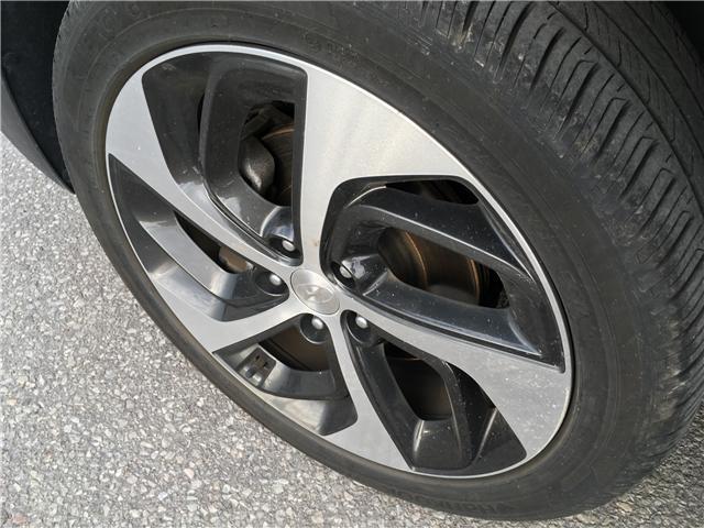 2017 Hyundai Tucson SE (Stk: 17-69656RJB) in Barrie - Image 24 of 26