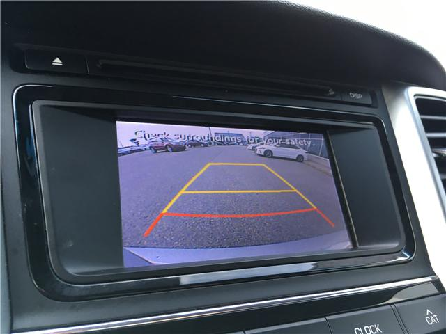 2017 Hyundai Tucson SE (Stk: 17-69656RJB) in Barrie - Image 25 of 26