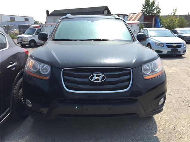 2011 Hyundai Santa Fe  (Stk: 27630A) in East York - Image 2 of 2