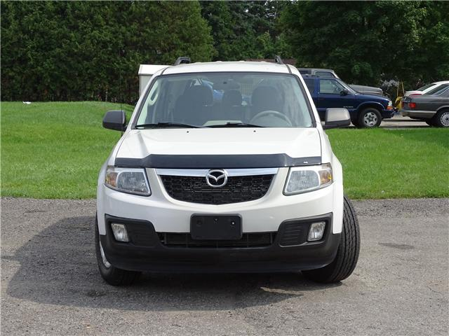 2011 Mazda Tribute GX I4 (Stk: ) in Oshawa - Image 2 of 11