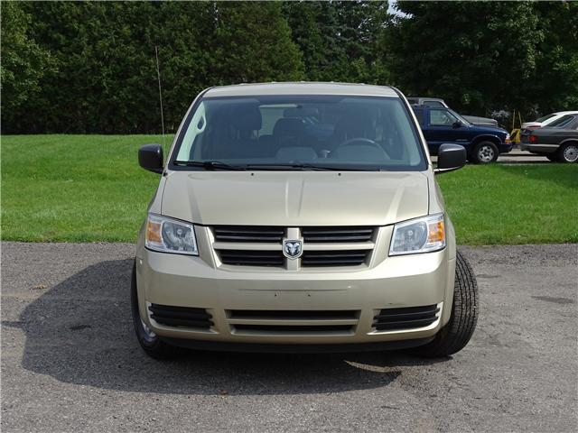 2010 Dodge Grand Caravan SE (Stk: ) in Oshawa - Image 2 of 15