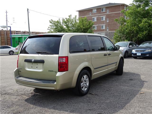 2010 Dodge Grand Caravan SE (Stk: ) in Oshawa - Image 3 of 15