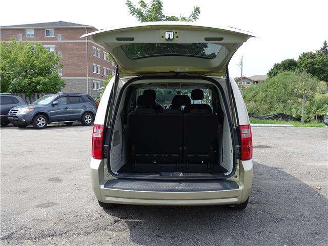 2010 Dodge Grand Caravan SE (Stk: ) in Oshawa - Image 6 of 15