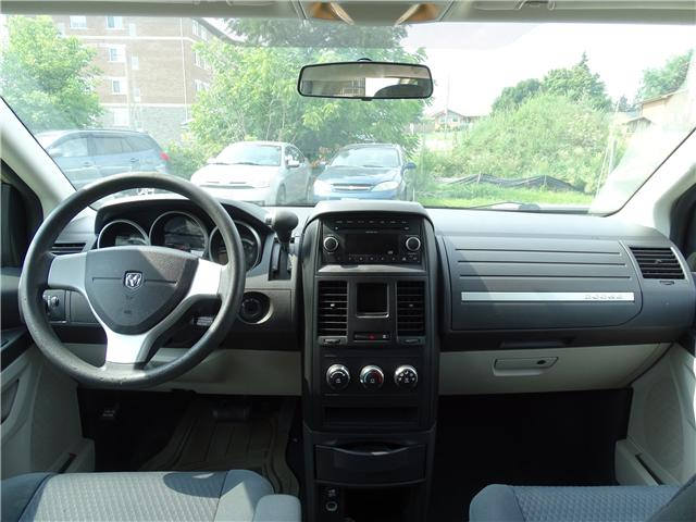 2010 Dodge Grand Caravan SE (Stk: ) in Oshawa - Image 9 of 15