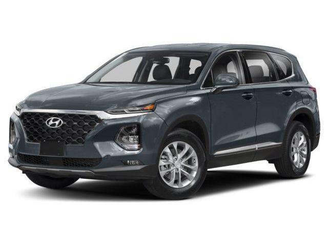 2019 Hyundai Santa Fe Luxury (Stk: 19019) in Pembroke - Image 1 of 9