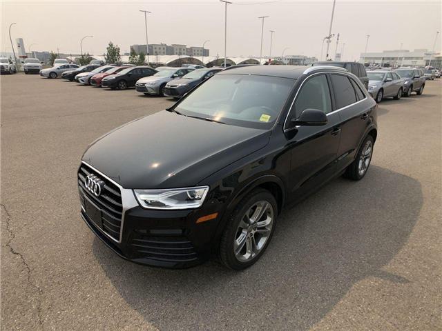 2018 Audi Q3  (Stk: 284184) in Calgary - Image 4 of 16
