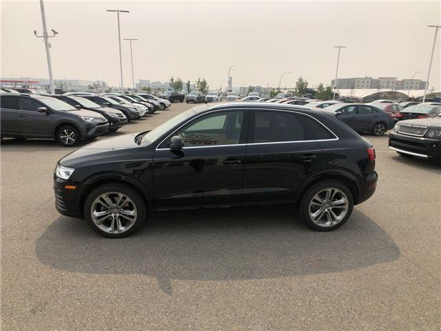 2018 Audi Q3  (Stk: 284184) in Calgary - Image 5 of 16