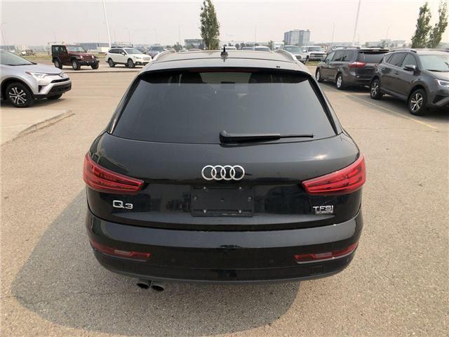2018 Audi Q3  (Stk: 284184) in Calgary - Image 7 of 16