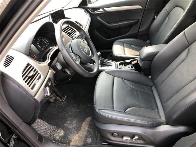 2018 Audi Q3  (Stk: 284184) in Calgary - Image 9 of 16