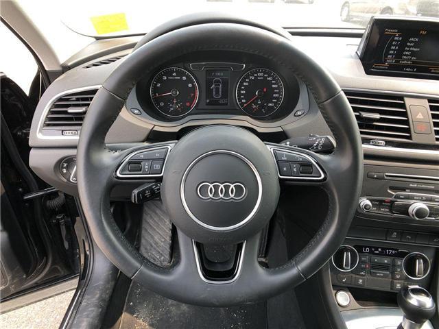 2018 Audi Q3  (Stk: 284184) in Calgary - Image 10 of 16