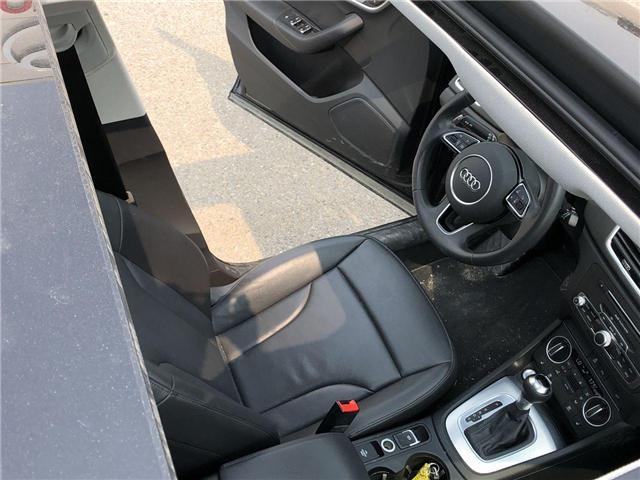 2018 Audi Q3  (Stk: 284184) in Calgary - Image 15 of 16