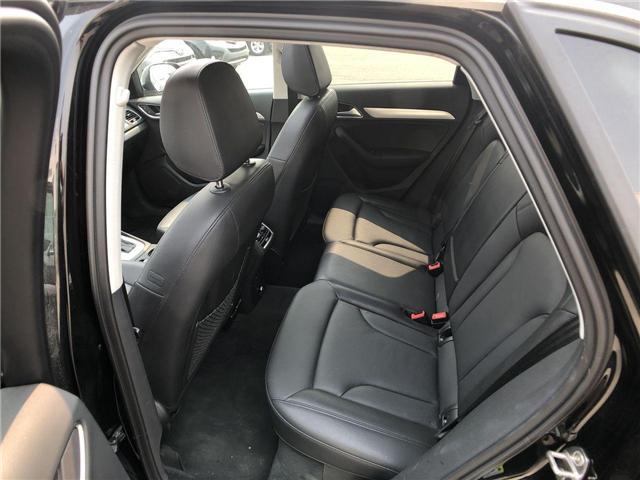 2018 Audi Q3  (Stk: 284184) in Calgary - Image 16 of 16