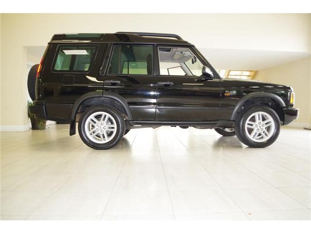 2004 Land Rover Discovery SE V8 EXCELLENT CONDITION (Stk: 1952) in Edmonton - Image 2 of 16