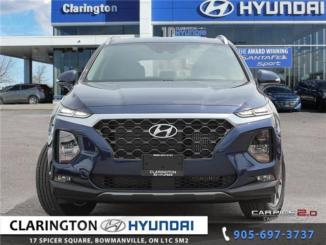 2019 Hyundai Santa Fe Preferred 2.0 (Stk: 18560) in Clarington - Image 2 of 27