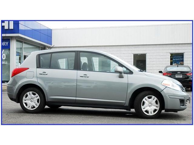 2011 Nissan Versa  (Stk: P58132A) in Kitchener - Image 2 of 10