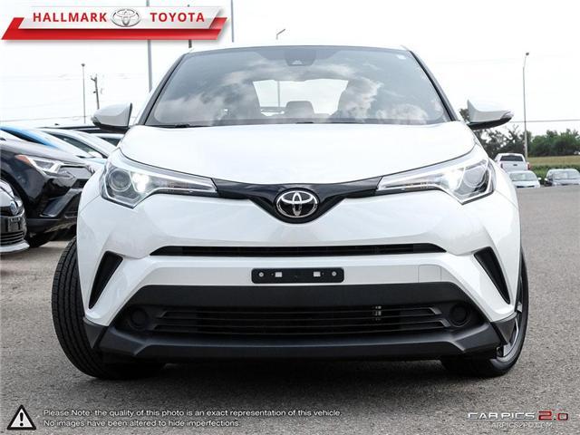 2018 Toyota C-HR XLE (Stk: H18616) in Orangeville - Image 2 of 27