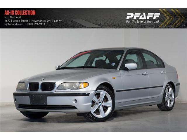 2005 BMW 325 i (Stk: A10965AA) in Newmarket - Image 1 of 15