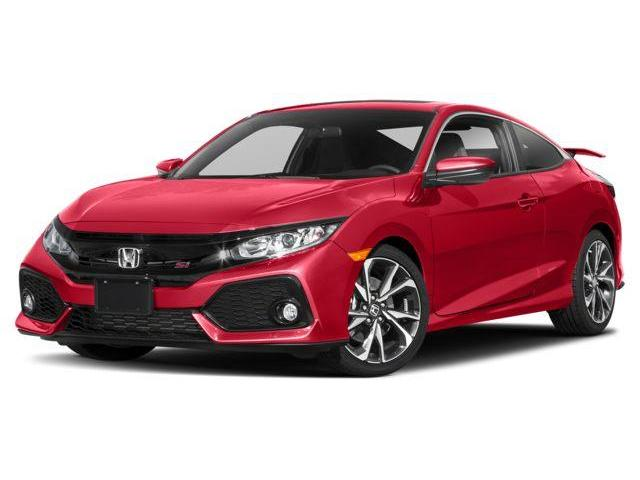2018 Honda Civic Si (Stk: Y00644) in Gloucester - Image 1 of 9