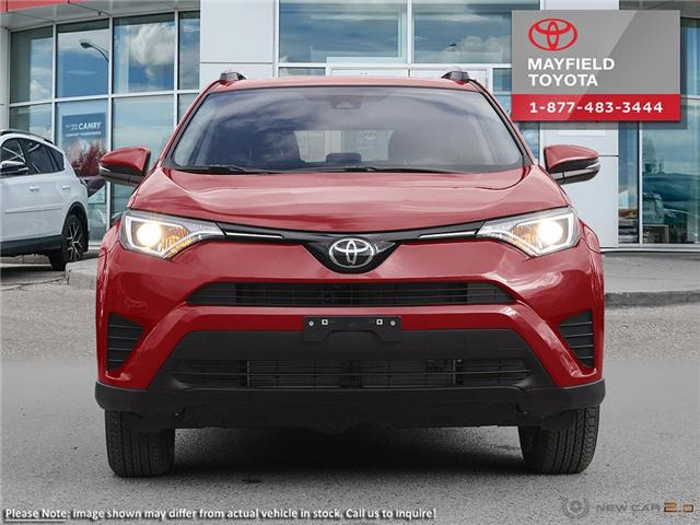 2018 Toyota RAV4 LE (Stk: 1802012) in Edmonton - Image 2 of 23