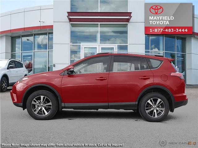 2018 Toyota RAV4 LE (Stk: 1802012) in Edmonton - Image 3 of 23