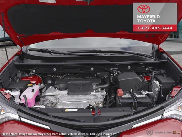 2018 Toyota RAV4 LE (Stk: 1802012) in Edmonton - Image 6 of 23
