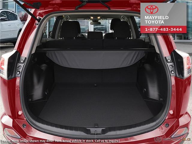 2018 Toyota RAV4 LE (Stk: 1802012) in Edmonton - Image 7 of 23