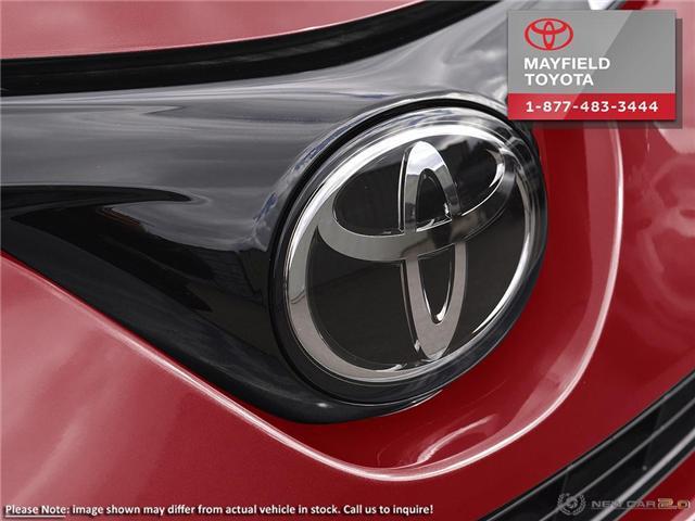 2018 Toyota RAV4 LE (Stk: 1802012) in Edmonton - Image 9 of 23