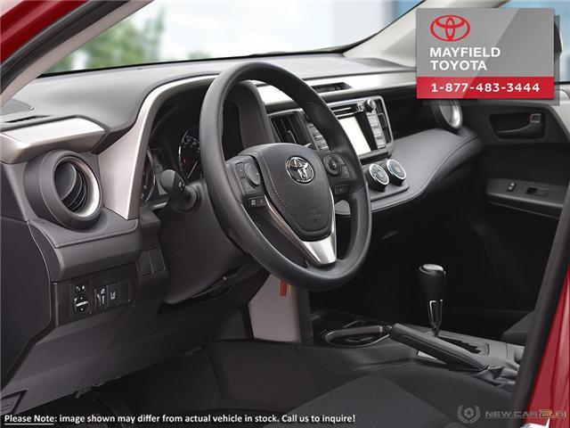 2018 Toyota RAV4 LE (Stk: 1802012) in Edmonton - Image 12 of 23
