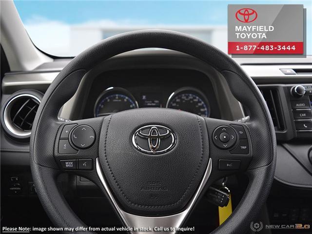 2018 Toyota RAV4 LE (Stk: 1802012) in Edmonton - Image 14 of 23