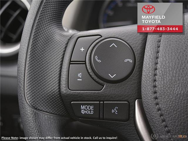2018 Toyota RAV4 LE (Stk: 1802012) in Edmonton - Image 16 of 23