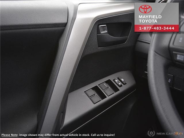 2018 Toyota RAV4 LE (Stk: 1802012) in Edmonton - Image 17 of 23