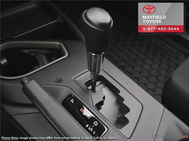 2018 Toyota RAV4 LE (Stk: 1802012) in Edmonton - Image 18 of 23