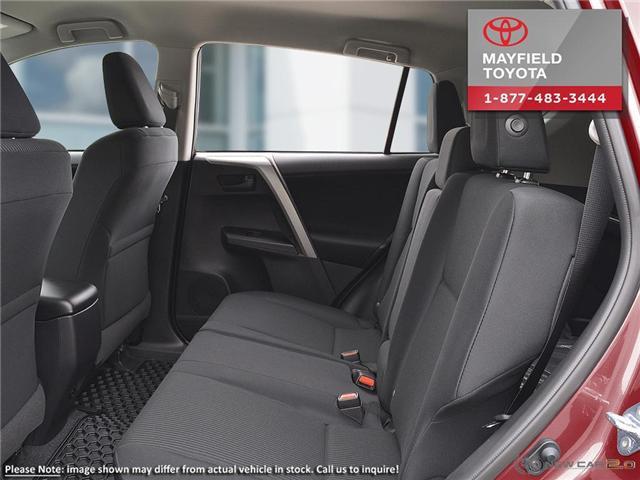 2018 Toyota RAV4 LE (Stk: 1802012) in Edmonton - Image 22 of 23