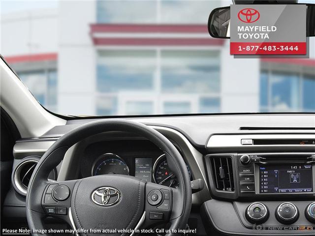 2018 Toyota RAV4 LE (Stk: 1802012) in Edmonton - Image 23 of 23