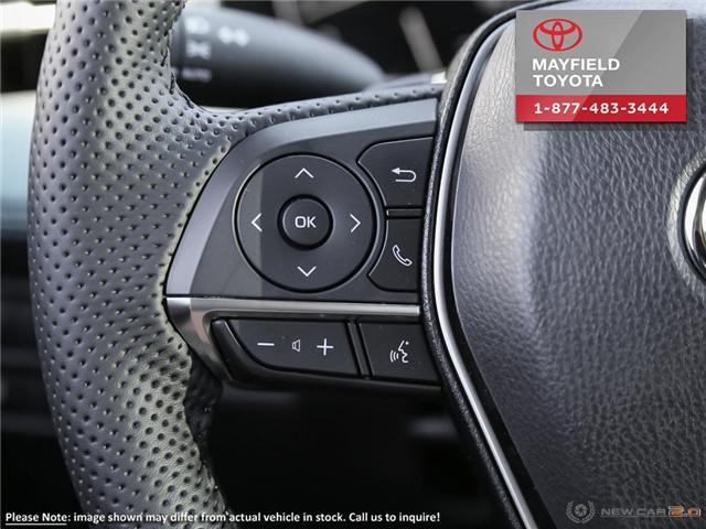 2019 Toyota Avalon Limited (Stk: 190033) in Edmonton - Image 16 of 24
