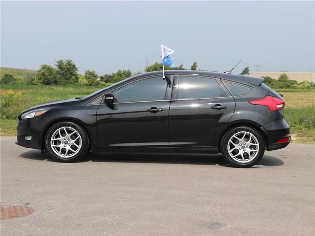 2015 Ford Focus  (Stk: 8666A) in London - Image 2 of 22