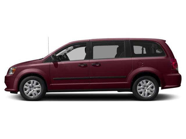 2018 Dodge Grand Caravan CVP/SXT (Stk: 8903) in London - Image 2 of 9