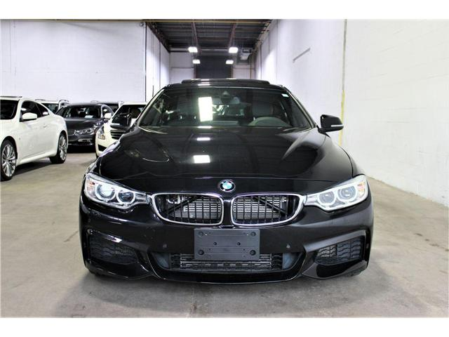 2015 BMW 435i xDrive Gran Coupe (Stk: 669933) in Vaughan - Image 2 of 30
