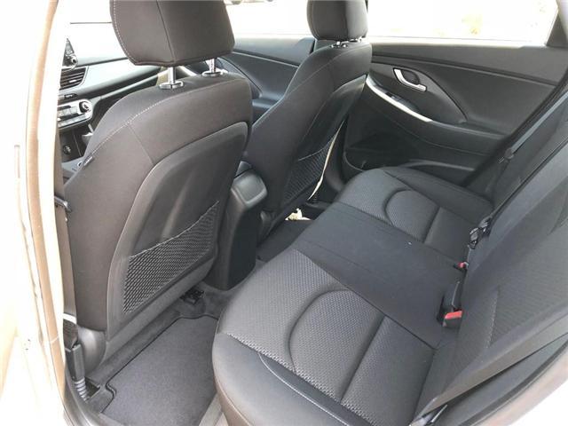 2018 Hyundai Elantra GT  (Stk: 0641A) in Nepean - Image 11 of 22