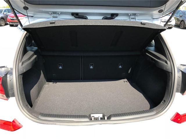 2018 Hyundai Elantra GT  (Stk: 0641A) in Nepean - Image 12 of 22