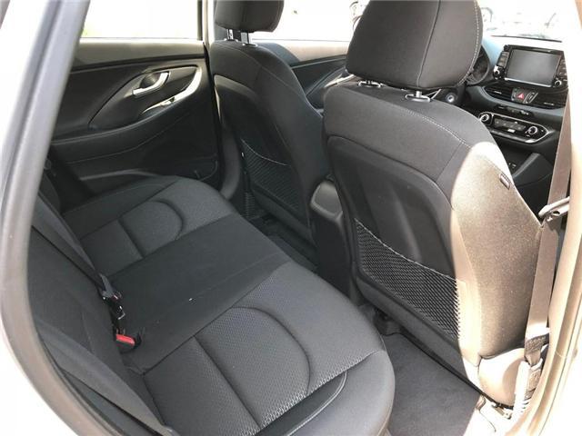 2018 Hyundai Elantra GT  (Stk: 0641A) in Nepean - Image 13 of 22