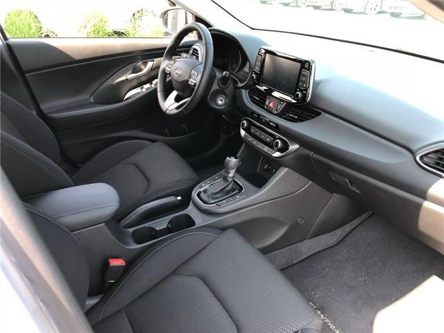 2018 Hyundai Elantra GT  (Stk: 0641A) in Nepean - Image 14 of 22