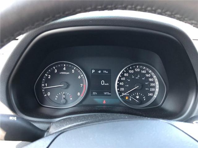 2018 Hyundai Elantra GT  (Stk: 0641A) in Nepean - Image 15 of 22