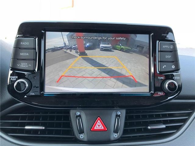 2018 Hyundai Elantra GT  (Stk: 0641A) in Nepean - Image 19 of 22