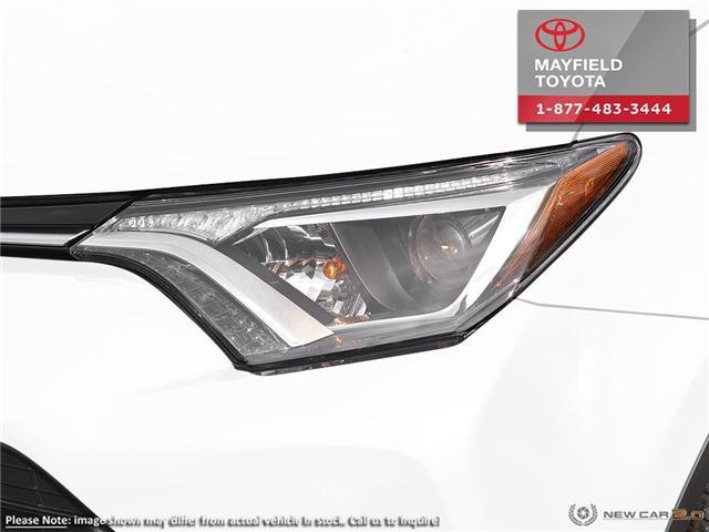 2018 Toyota RAV4 LE (Stk: 180145) in Edmonton - Image 10 of 23